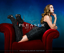 Pleaser Day and Night